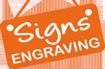 Signs Engraving